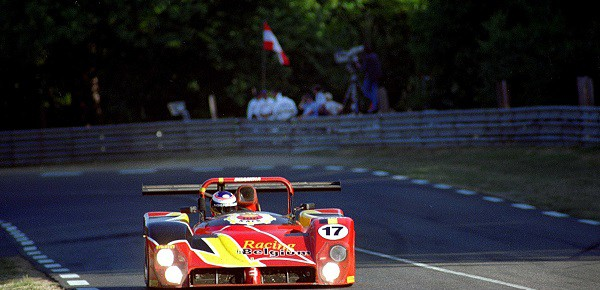 The Longest Day(s) : Le Mans 1996