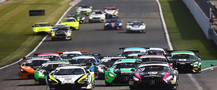 The Armchair Enthusiast 1:  British GT Championship 2020