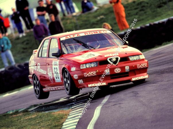 Alfa Romeo 156 Btcc Super Touring Car: 1000+ Images About Alfa 155/156 Motorsport And Modified On