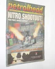 NEW ZEALAND PETROLHEAD 2014 January 20 (Drag Racing, Customs and Rod shows etc)