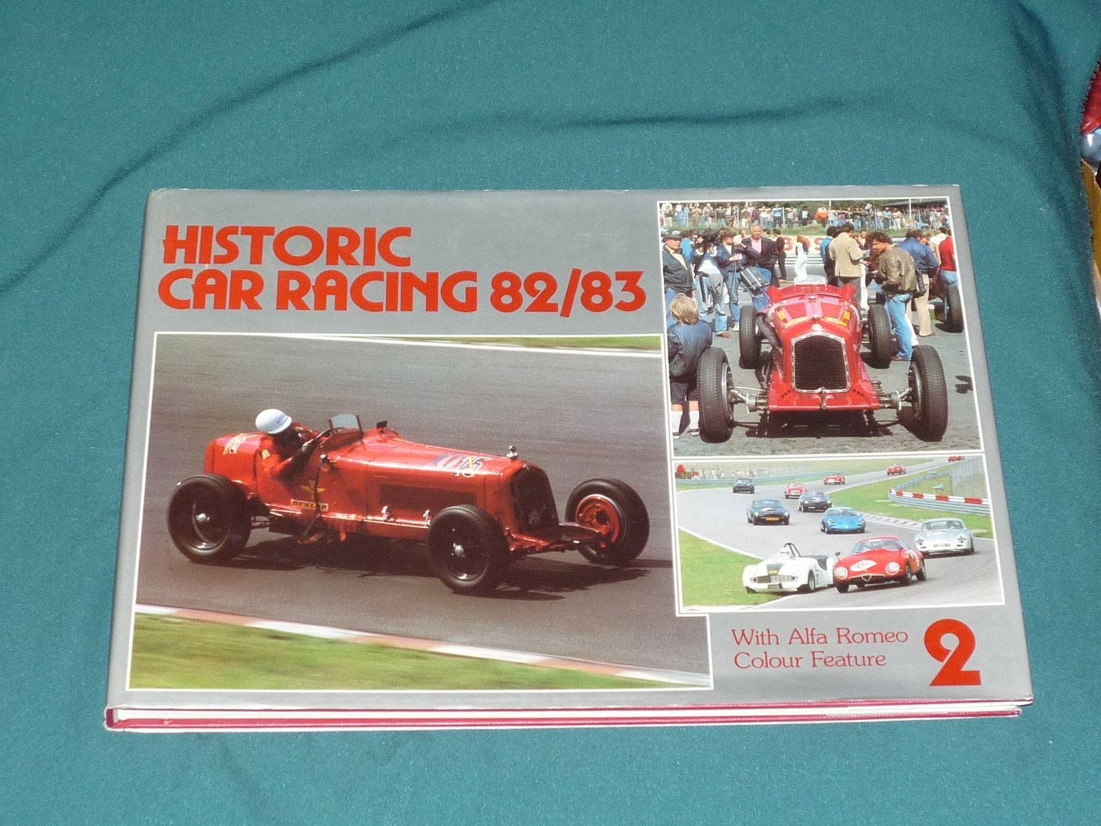 """a history of car racing 18102018 """"he was able to see that a talented professional driver, with his [harrison's] support and knowledge of road racing, would be the ultimate combination."""